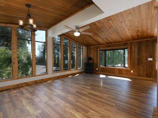 Photo 4: 94 5838 Blythwood Rd in Sooke: Sk Saseenos Manufactured Home for sale : MLS®# 852310