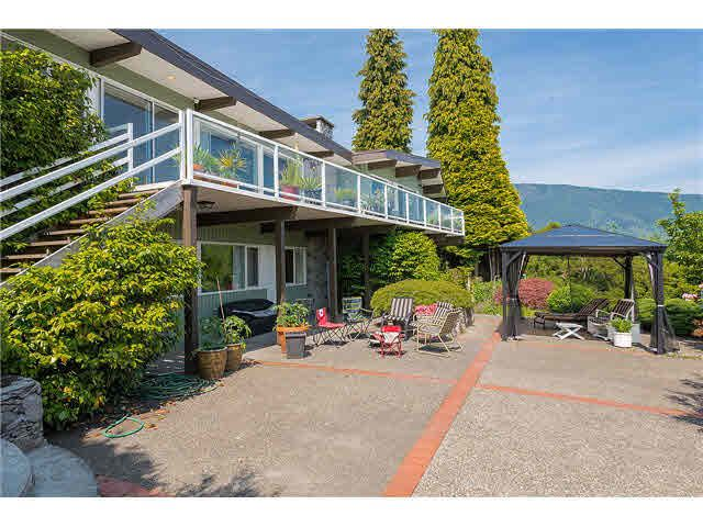 Photo 3: Photos: Groveland Rd in West Vancouver: British Properties House for rent