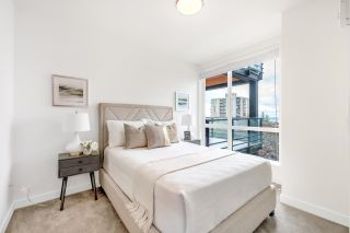 """Photo 17: 403 128 E 8TH Street in North Vancouver: Central Lonsdale Condo for sale in """"CREST"""" : MLS®# R2611340"""
