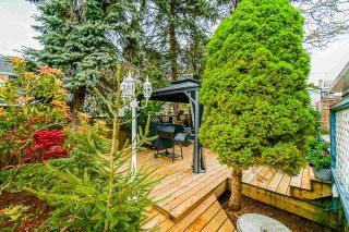 """Photo 27: 18055 64 Avenue in Surrey: Cloverdale BC House for sale in """"CLOVERDALE"""" (Cloverdale)  : MLS®# R2572138"""