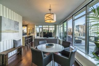 """Photo 11: 2802 888 HOMER Street in Vancouver: Downtown VW Condo for sale in """"The Beasley"""" (Vancouver West)  : MLS®# R2560630"""