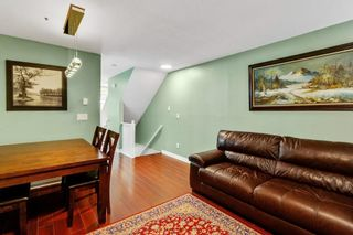 """Photo 4: 17 1561 BOOTH Avenue in Coquitlam: Maillardville Townhouse for sale in """"THE COURCELLES"""" : MLS®# R2602028"""