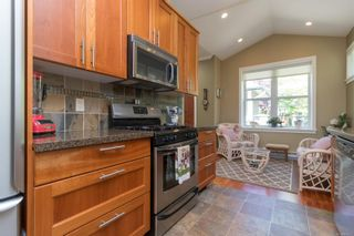 Photo 11: 37 10520 McDonald Park Rd in : NS Sandown Row/Townhouse for sale (North Saanich)  : MLS®# 882717