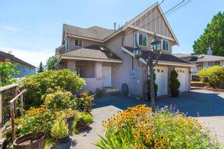 Photo 1: 1004 QUADLING Avenue in Coquitlam: Maillardville 1/2 Duplex for sale : MLS®# R2608550