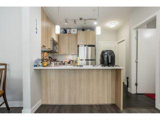 "Photo 9: 408 15388 105 Avenue in Surrey: Guildford Condo for sale in ""G3 Residences"" (North Surrey)  : MLS®# R2574724"