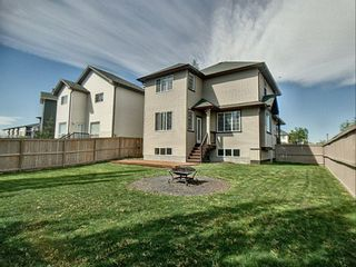 Photo 28: 305 Bayside Place SW: Airdrie Detached for sale : MLS®# A1116379