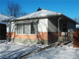 Photo 1: 543 Tremblay Street in Winnipeg: Norwood Single Family Detached for sale (2B)  : MLS®# 1827145
