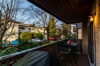 "Photo 5: 203 1935 W 1ST Avenue in Vancouver: Kitsilano Condo for sale in ""KINGSTON GARDENS"" (Vancouver West)  : MLS®# R2241557"