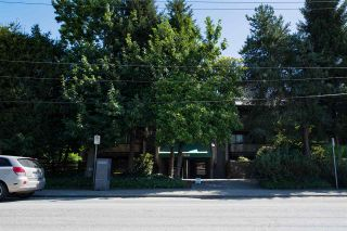 """Photo 10: 301 708 EIGHTH Avenue in New Westminster: Uptown NW Condo for sale in """"VILLA FRANCISCAN"""" : MLS®# R2102340"""