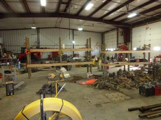 Photo 31: 4115 50 Avenue: Thorsby Industrial for sale : MLS®# E4239762