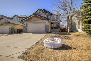 Main Photo: 81 Cougarstone Crescent SW in Calgary: Cougar Ridge Detached for sale : MLS®# A1089245