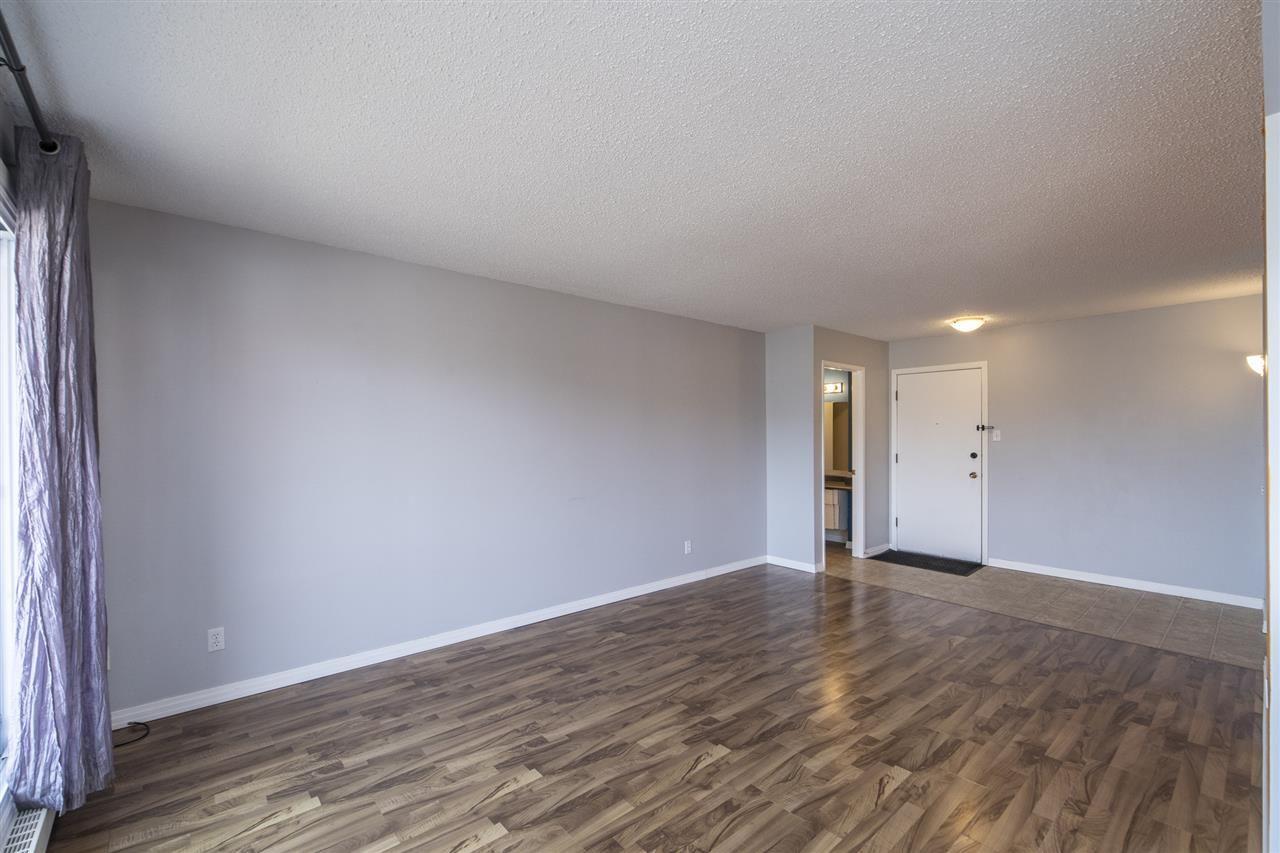 Main Photo: 302 11019 107 Street NW in Edmonton: Zone 08 Condo for sale : MLS®# E4236259