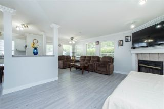 Photo 4: 103 33708 KING Road: Condo for sale in Abbotsford: MLS®# R2571872