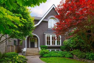 Main Photo: 4676 W 6TH Avenue in Vancouver: Point Grey House for sale (Vancouver West)  : MLS®# R2603030