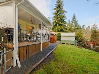 Photo 21: 5 2607 Selwyn Rd in VICTORIA: La Mill Hill Manufactured Home for sale (Langford)  : MLS®# 808248