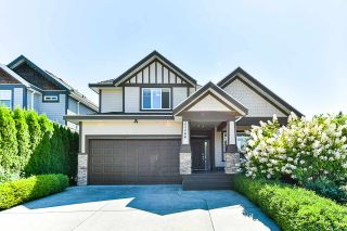 Photo 1: 21164 83B Avenue in Langley: Willoughby Heights House for sale : MLS®# R2487195