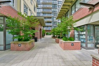 "Photo 22: 505 2959 GLEN Drive in Coquitlam: North Coquitlam Condo for sale in ""THE PARC"" : MLS®# R2102710"