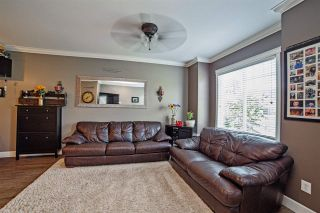 """Photo 6: 7 32792 LIGHTBODY Court in Mission: Mission BC Townhouse for sale in """"HORIZONS AT LIGHTBODY COURT"""" : MLS®# R2176806"""