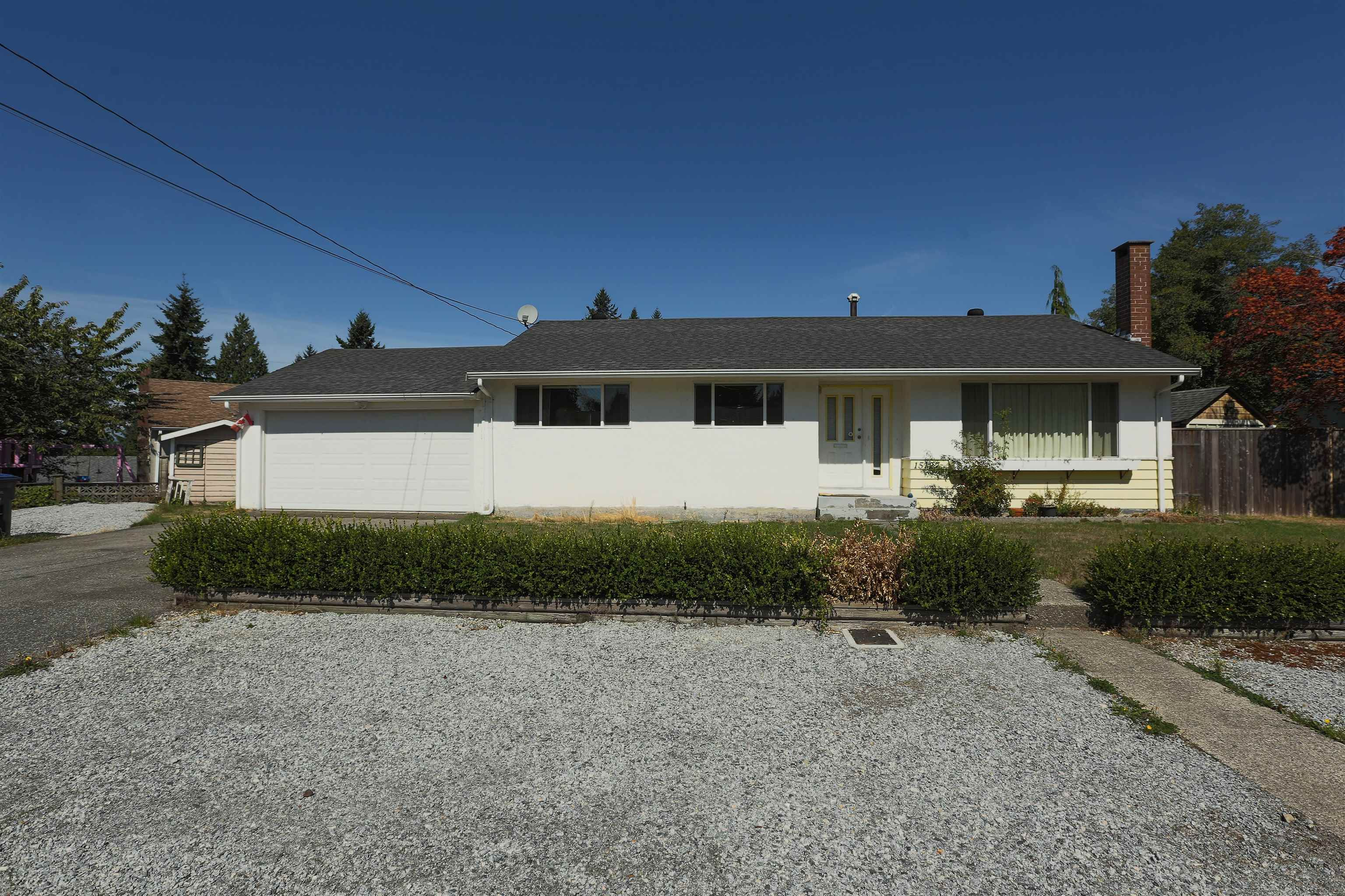 Main Photo: 15127 DOVE Place in Surrey: Bolivar Heights House for sale (North Surrey)  : MLS®# R2609518