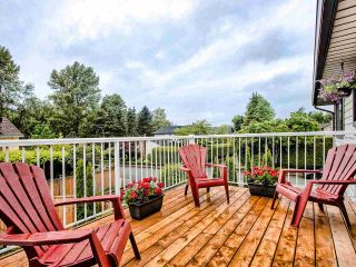 Photo 38: 470 CUMBERLAND Street in New Westminster: Fraserview NW House for sale : MLS®# R2464420