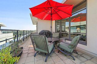 Photo 22: 814 38 9 Street NE in Calgary: Bridgeland/Riverside Apartment for sale : MLS®# A1144505