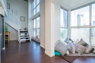 """Photo 10: 706 1238 SEYMOUR Street in Vancouver: Downtown VW Condo for sale in """"The Space"""" (Vancouver West)  : MLS®# R2558619"""