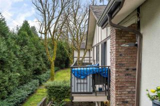 """Photo 9: 8983 HORNE Street in Burnaby: Government Road Townhouse for sale in """"TUDOR VILLAGE (KENTSHIRE)"""" (Burnaby North)  : MLS®# R2561565"""