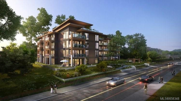 Main Photo: 206 1700 Balmoral Ave in : CV Comox (Town of) Condo for sale (Comox Valley)  : MLS®# 858348