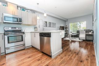 """Photo 2: 221 12070 227 Street in Maple Ridge: East Central Condo for sale in """"STATION ONE"""" : MLS®# R2191065"""