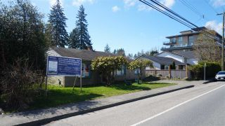 Main Photo: 14068 NORTH BLUFF Road: White Rock House for sale (South Surrey White Rock)  : MLS®# R2563581