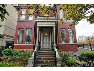 Photo 3: 402 1007 Johnson St in VICTORIA: Vi Downtown Condo for sale (Victoria)  : MLS®# 741592