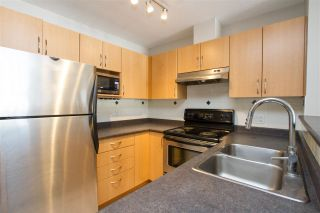 """Photo 5: 313 38003 SECOND Avenue in Squamish: Downtown SQ Condo for sale in """"Squamish Pointe"""" : MLS®# R2585302"""