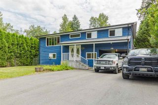 Photo 3: 13236 233 Street in Maple Ridge: Silver Valley House for sale : MLS®# R2491498