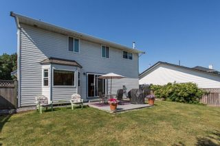 Photo 17: 19592 SOMERSET DRIVE in Pitt Meadows: Mid Meadows House for sale : MLS®# R2281493
