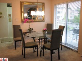 """Photo 5: 205 2780 WARE Street in Abbotsford: Central Abbotsford Condo for sale in """"Chelsea House"""" : MLS®# R2162924"""