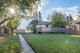 Photo 28: 452 Woodside Road SW in Calgary: Woodlands Detached for sale : MLS®# A1147030