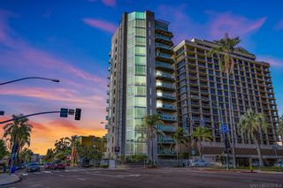 Photo 2: HILLCREST Condo for sale : 2 bedrooms : 3415 6th Ave #9 in San Diego