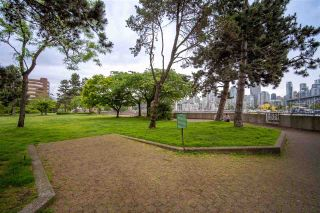 """Photo 31: 301 1510 W 1ST Avenue in Vancouver: False Creek Condo for sale in """"Mariner Walk"""" (Vancouver West)  : MLS®# R2589814"""