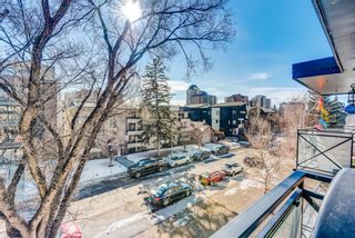 Photo 24: 404 120 24 Avenue SW in Calgary: Mission Apartment for sale : MLS®# A1079776
