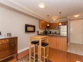 "Photo 5: 209 17769 57 Avenue in Surrey: Cloverdale BC Condo for sale in ""Cloverdown Estates"" (Cloverdale)  : MLS®# F1443401"