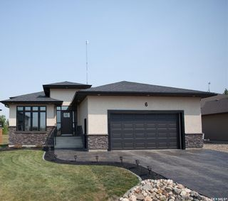 Main Photo: 6 Willow View Court in Blackstrap Shields: Residential for sale : MLS®# SK865612