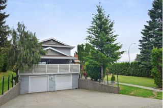 Photo 1: 2022 EVERETT Street in Abbotsford: Abbotsford East House for sale : MLS®# R2542137