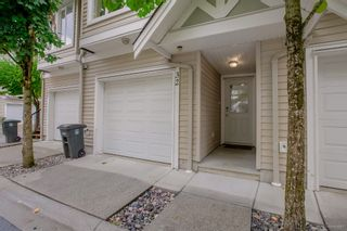 """Photo 4: 32 19141 124TH Avenue in Pitt Meadows: Mid Meadows Townhouse for sale in """"MEADOWVIEW ESTATES"""" : MLS®# R2209397"""