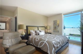 Photo 13: 1616 Bayshore Drive in Vancouver: Coal Harbour Condo for rent (Vancouver West)