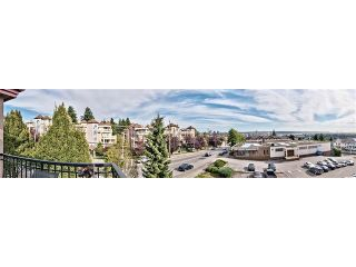 """Photo 2: # 303 580 12TH ST in New Westminster: Uptown NW Condo for sale in """"THE REGENCY"""" : MLS®# V912758"""