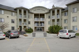 Photo 2: 1120 2518 Fish Creek Boulevard SW in Calgary: Evergreen Apartment for sale : MLS®# A1106626