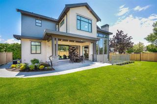 Photo 2: 3409 155A Street in Surrey: Morgan Creek House for sale (South Surrey White Rock)  : MLS®# R2577056