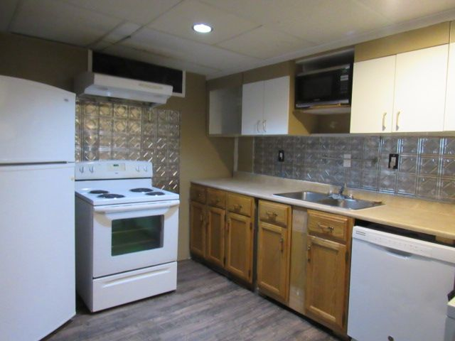 Main Photo: 21 Mission Ave in St. Albert: Basement Suite for rent