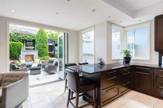 Photo 6: 1788 W 15TH Avenue in Vancouver: Fairview VW 1/2 Duplex for sale (Vancouver West)  : MLS®# R2464681
