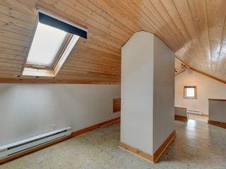 Photo 25: 2024 Newton St in : OB Henderson House for sale (Oak Bay)  : MLS®# 870494